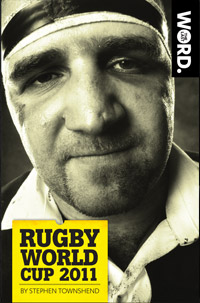 Germinal Press - Rugby World Cup 2011