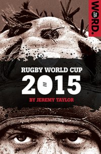 Germinal Press - Latest Release - Rugby World Cup 2015